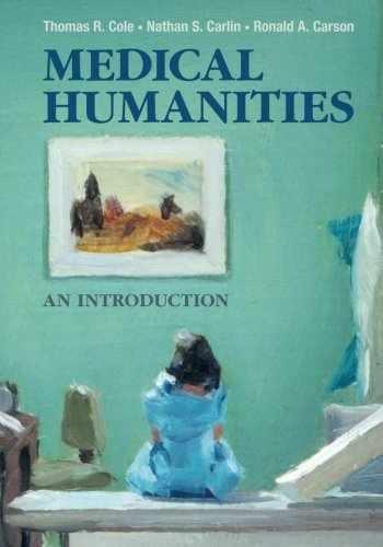 9781107614178-1107614171-Medical Humanities: An Introduction