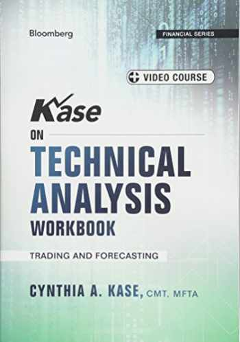 9781118818978-1118818970-Kase on Technical Analysis Workbook, + Video Course: Trading and Forecasting (Bloomberg Financial)