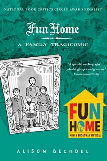 9780618871711-0618871713-Fun Home: A Family Tragicomic
