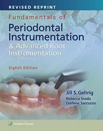 9781975117504-1975117506-Fundamentals of Periodontal Instrumentation and Advanced Root Instrumentation, Revised Reprint