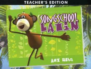 9781600510465-1600510469-Song School Latin