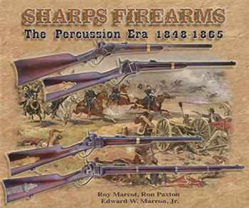 9780978776992-0978776992-SHARPS FIREARMS - Volume I. the Percussion Era