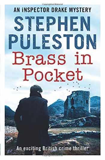 9781499501667-1499501668-Brass in Pocket: Inspector Drake Mystery (Volume 1)