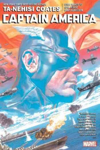 9781302923228-1302923226-Captain America by Ta-Nehisi Coates Vol. 1