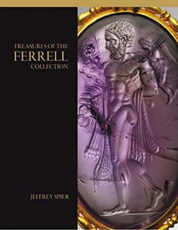 9783895007958-3895007951-Treasures of the Ferrell Collection
