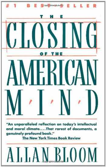 9780671657154-0671657151-The Closing of the American Mind