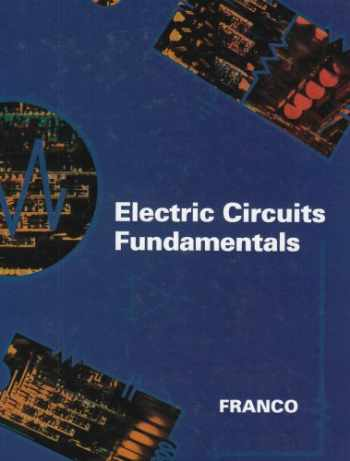 9780195136135-0195136136-Electric Circuits Fundamentals (The Oxford Series in Electrical and Computer Engineering)