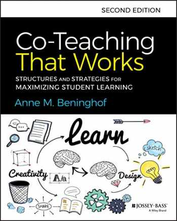 9781119653325-1119653320-Co-Teaching That Works: Structures and Strategies for Maximizing Student Learning, 2nd Edition