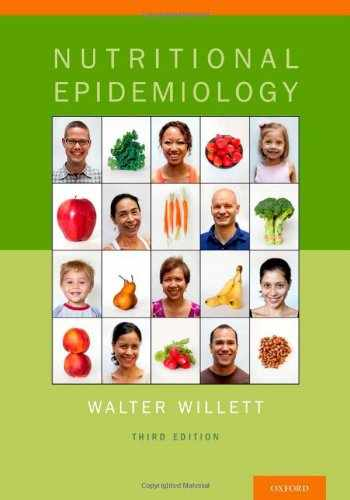 9780199754038-0199754039-Nutritional Epidemiology (Monographs in Epidemiology and Biostatistics (40))