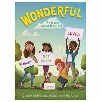 9781535949859-1535949856-Wonderful: The Truth About Who I Am