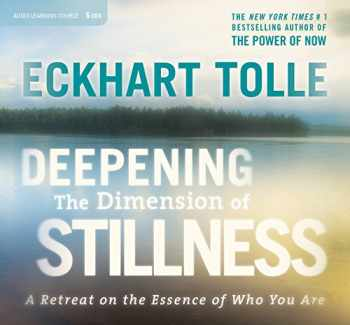9781604078756-1604078758-Deepening the Dimension of Stillness: A Retreat on the Essence of Who You Are