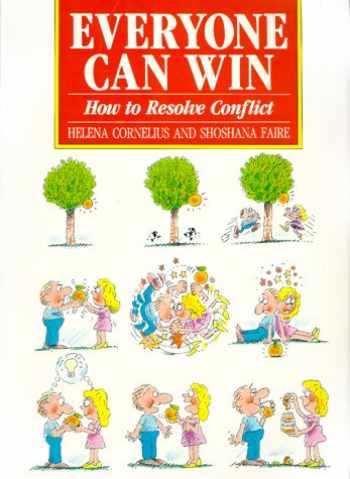 9780684868516-0684868512-Everyone Can Win: How to Resolve Conflict