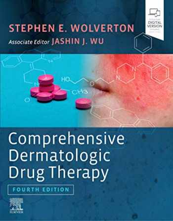 9780323612111-0323612113-Comprehensive Dermatologic Drug Therapy