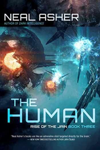9781949102376-1949102378-The Human: Rise of the Jain, Book Three (3)