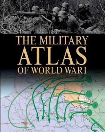 9780785831105-078583110X-The Military Atlas of World War I