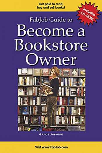 9781894638760-189463876X-FabJob Guide to Become a Bookstore Owner (With CD-ROM) (FabJob Guides)