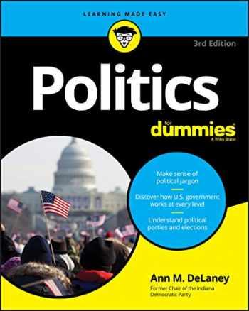9781119652953-1119652952-Politics For Dummies