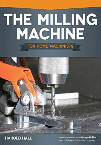 Sell  Buy Or Rent The Milling Machine For Home Machinists