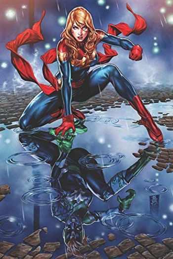 9781302916886-1302916882-Captain Marvel Vol. 2: Falling Star