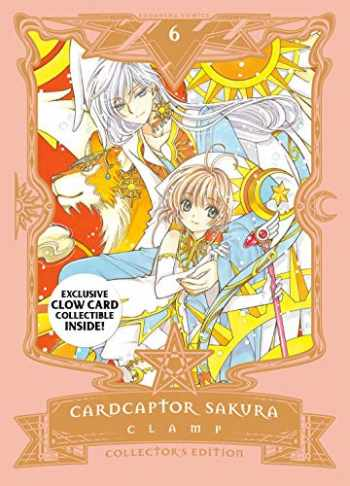 9781632368782-1632368781-Cardcaptor Sakura Collector's Edition 6
