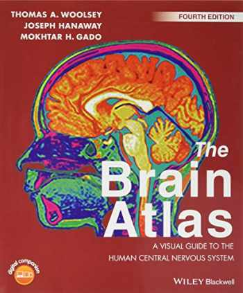 9781118438770-1118438779-The Brain Atlas: A Visual Guide to the Human Central Nervous System