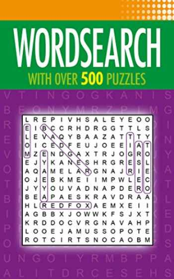 9781784282813-1784282812-Wordsearch: With Over 500 Puzzles