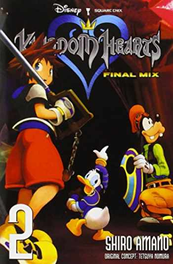 9780316254212-0316254215-Kingdom Hearts: Final Mix, Vol. 2 - manga