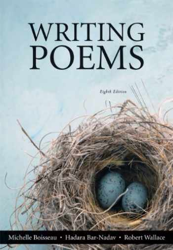 9780205176052-0205176054-Writing Poems (8th Edition)