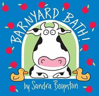 9780761147183-0761147187-Barnyard Bath!