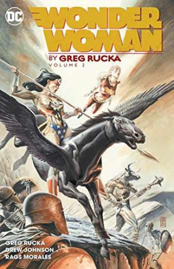 9781401271176-1401271170-Wonder Woman by Greg Rucka Vol. 2