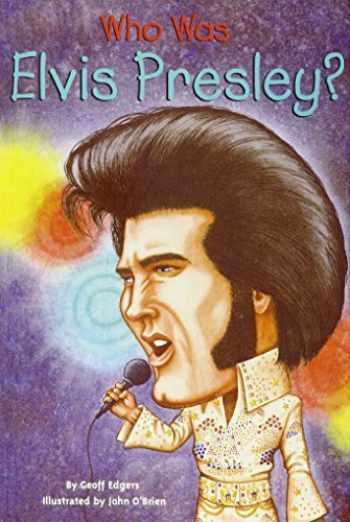 9781435254992-1435254996-Who Was Elvis Presley?