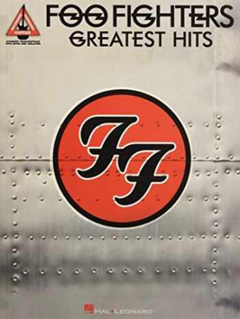 9781423491668-1423491661-Foo Fighters - Greatest Hits (Guitar Recorded Versions)