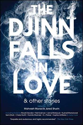 9781781084175-1781084173-The Djinn Falls in Love and Other Stories (1)