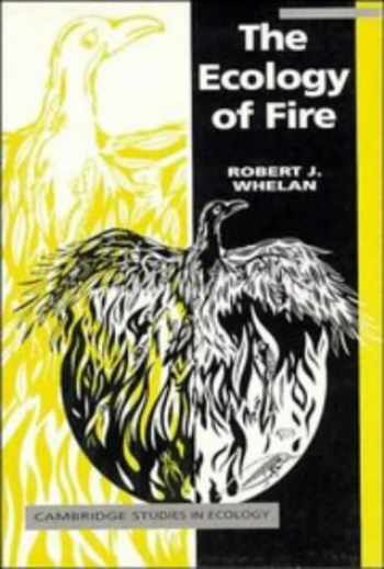 9780521338141-052133814X-Ecology of Fire (Cambridge Studies in Ecology)