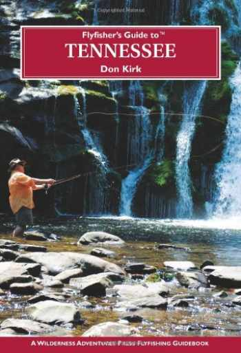 9781932098969-1932098968-Flyfisher's Guide to Tennessee