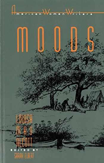 9780813516707-0813516706-Moods (American Women Writers)