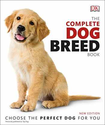 9781465491046-146549104X-The Complete Dog Breed Book, New Edition