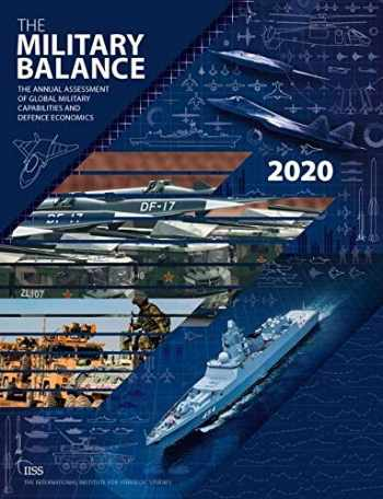 9780367466398-0367466392-The Military Balance 2020