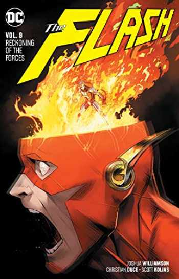 9781401288556-1401288553-The Flash Vol. 9: Reckoning of the Forces