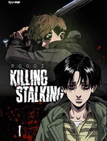 9788832750614-8832750619-KILLING STALKING #01 - KILLING