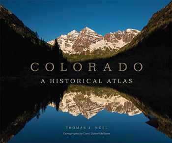 9780806162294-0806162295-Colorado: A Historical Atlas