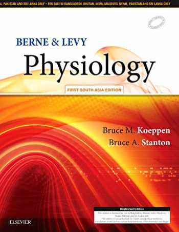 9788131252031-8131252035-Berne & Levy Physiology: First South Asia Edition