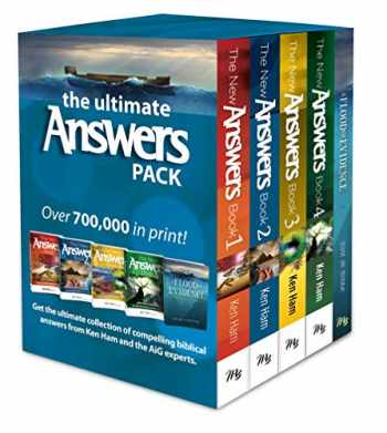 9781683441557-1683441559-The Ultimate Answers Pack