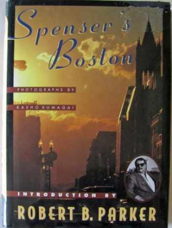 9781883402501-1883402506-Spenser's Boston
