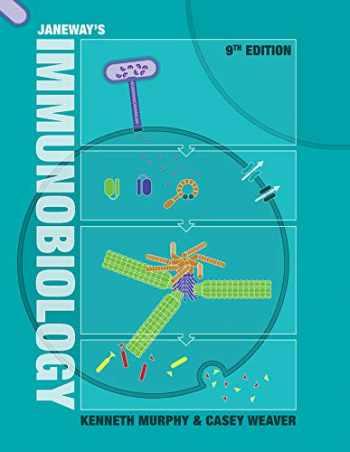 9780815345510-0815345518-Janeway's Immunobiology