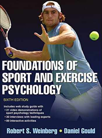 9781450469814-1450469817-Foundations of Sport and Exercise Psychology