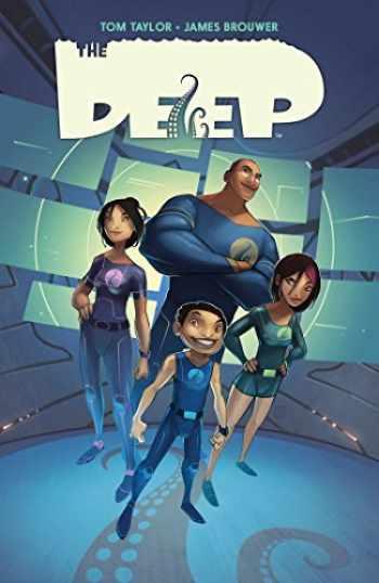9781684152001-1684152003-The Deep
