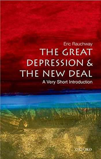 9780195326345-0195326342-The Great Depression and the New Deal: A Very Short Introduction