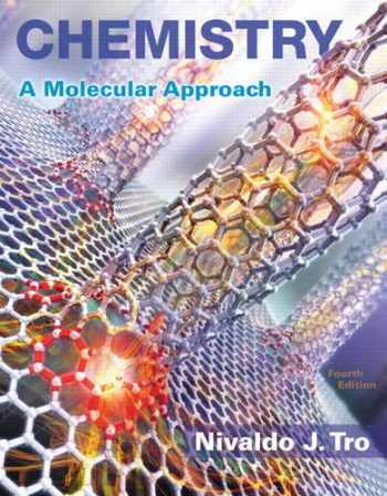 9780134112831-0134112830-Chemistry: A Molecular Approach (4th Edition)