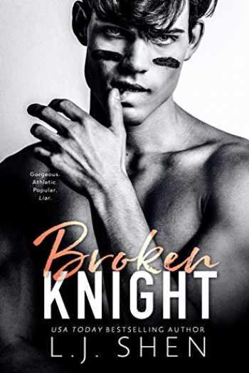 9781686783104-1686783108-Broken Knight (All Saints High)